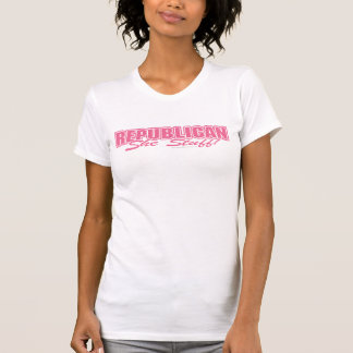 Republican She Stuff Shirt