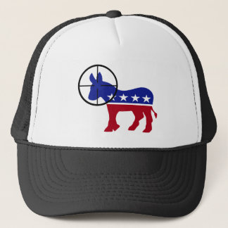 Republican Sniper Head Shot Hat