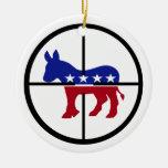 Republican Sniper Ornament