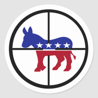 Republican Sniper Stickers