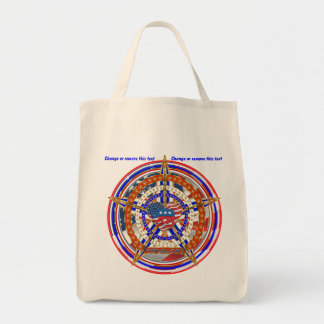 Republican Special Edition View Large Tote Bag