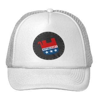 Republican t gorro de camionero