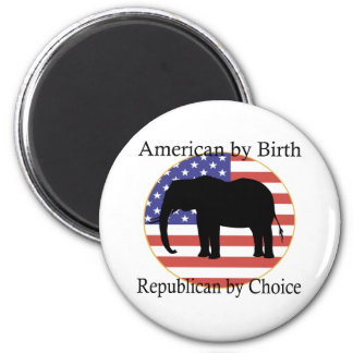 Republican T-shirts and Gifts. Magnet