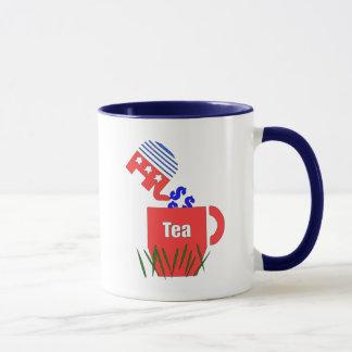 Republican Tea Mug