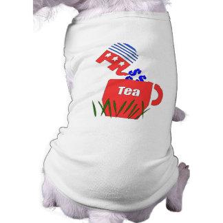Republican Tea T-Shirt