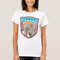 Republican Trump Elephant T-Shirt