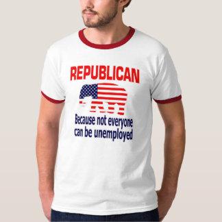 Republican unemployed Shirt