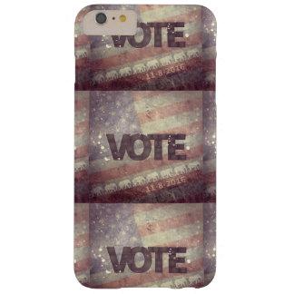 Republicano 2016 del voto funda para iPhone 6 plus barely there
