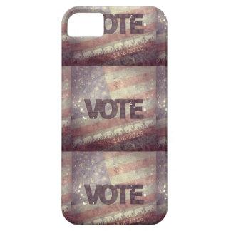 Republicano 2016 del voto iPhone 5 carcasa