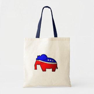 Republicano Bolsa