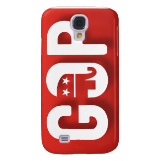 Republicano Carcasa Para Galaxy S4