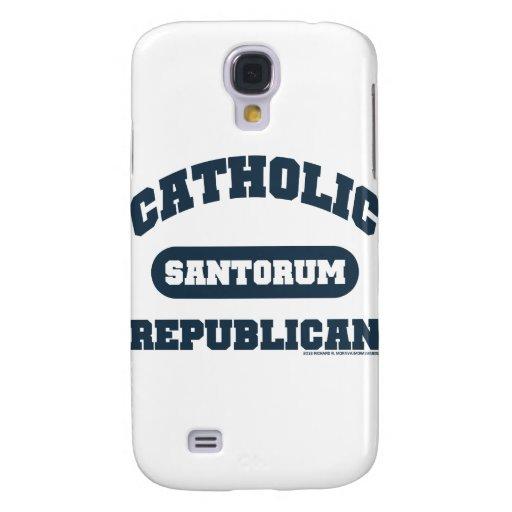 Republicano católico