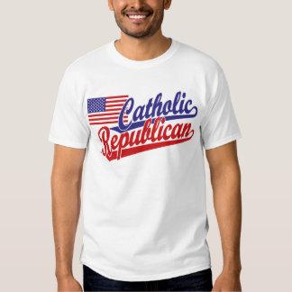 Republicano católico playera