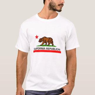 Republicano de California Playera