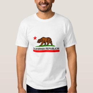 Republicano de California Polera
