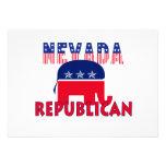 Republicano de Nevada Anuncio