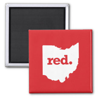 Republicano de Ohio Imán Cuadrado