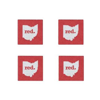 Republicano de Ohio Imán De Piedra