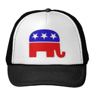 Republicano Gorras