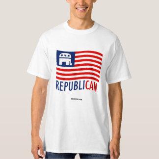 REPUBLICANO - humor de Politiclothes --.png Playera