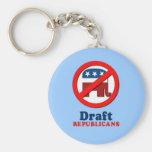 Republicanos del proyecto llavero