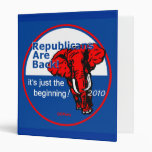 REPUBLICANS Avery Binder