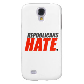 Republicans Hate Galaxy S4 Cases