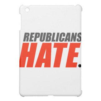 Republicans Hate iPad Mini Cases