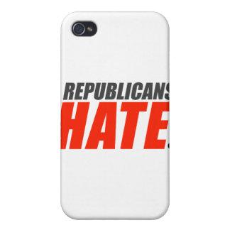Republicans Hate iPhone 4 Case