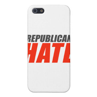 Republicans Hate iPhone 5 Cover