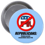 Republicans - Helping Greedy Corporations Pin