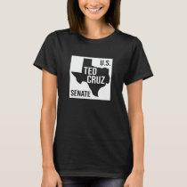 Republicans TED CRUZ Texas Senate T-Shirt