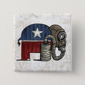 RepubliCAN'T Anti_GOP Pinback Button