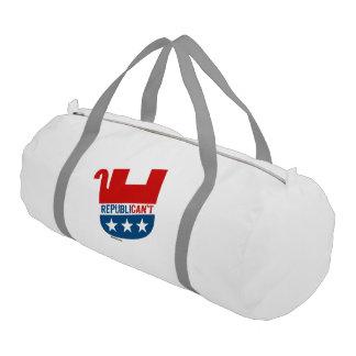 Republican't Bolsa De Deporte