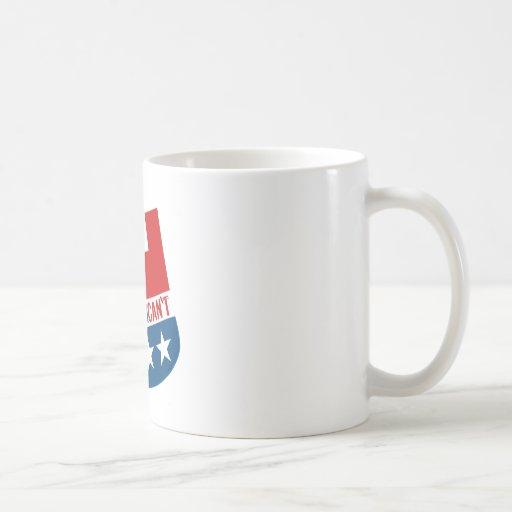 REPUBLICAN'T COFFEE MUG