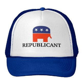 REPUBLICANT Hat