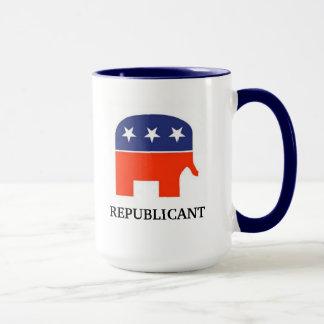 REPUBLICANT Mug