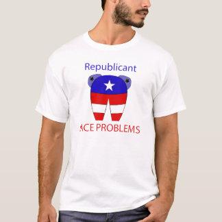 Republicant Politcal T-Shirt