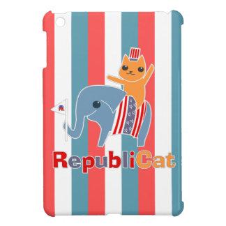 RepubliCat (Politicat Series) Cover For The iPad Mini