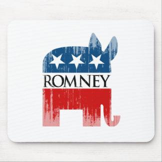 Republicrat Romney.png Mousepad