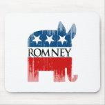 Republicrat Romney.png Tapete De Ratón