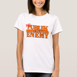 rePUBLIK ENEMY T-Shirt