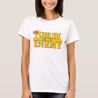 rePUBLIK ENEMY Yellow T-Shirt