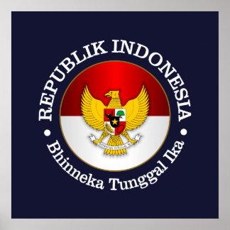 Republik Indonesia Poster