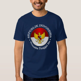 Republik Indonesia Remera