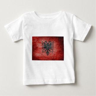 Republika and Shqipërisë Baby T-Shirt