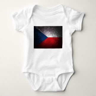 Republika de Česká; Bandera checa Playera