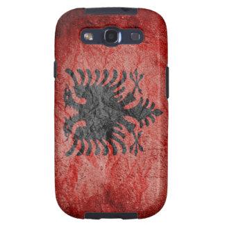 Republika e Shqipërisë Galaxy SIII Covers