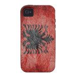 Republika e Shqipërisë iPhone 4 Case