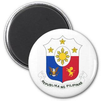 Republika ng Pilipinas (Coat of Arms) Magnet